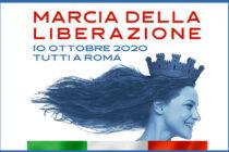 VERSO LA MARCIA DELLA LIBERAZIONE 10 ottobre 2020