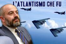 CONTRO L'ATLANTISMO, SENZA SE E SENZA MA di Moreno Pasquinelli