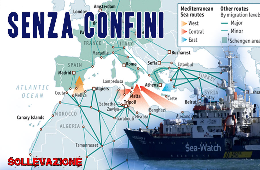 Sistema Di Accoglienza E Integrazione Ce Lo Chiede L Europa