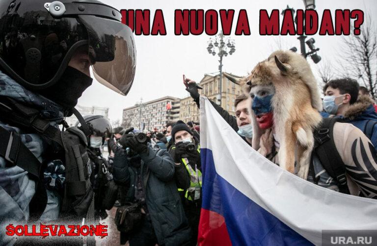 Il Partito Comunista Russo e Navalny