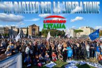 QUESTO È IL MOMENTO di Liberiamo l'Italia