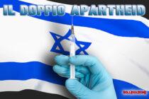 COVID ALL'ISRAELIANA di Leonardo Mazzei