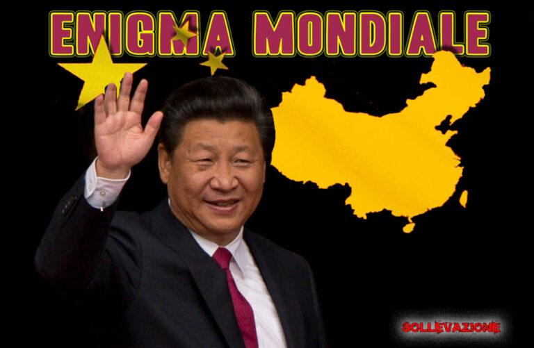 Cina: chi è davvero Xi Jinping?