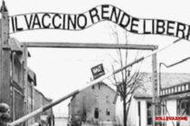 NO ALL'OBBLIGO VACCINALE di Luca Dinelli