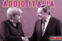 DRAGHI AL TELEFONO... di Leonardo Mazzei