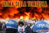LA RABBIA CHE CRESCE  di Moreno Pasquinelli