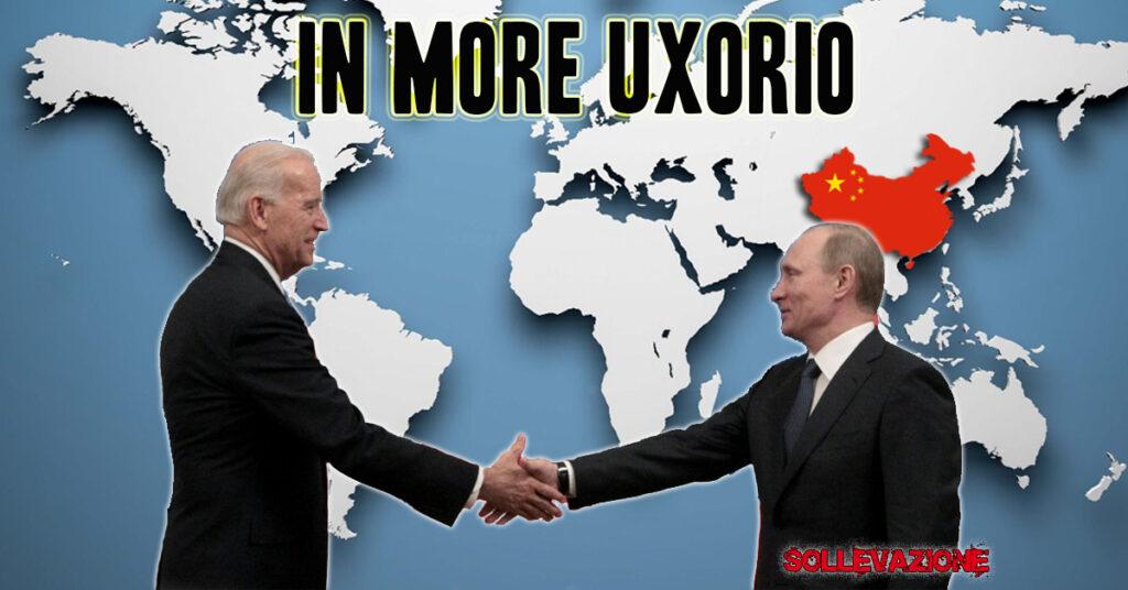Il dilemma russo