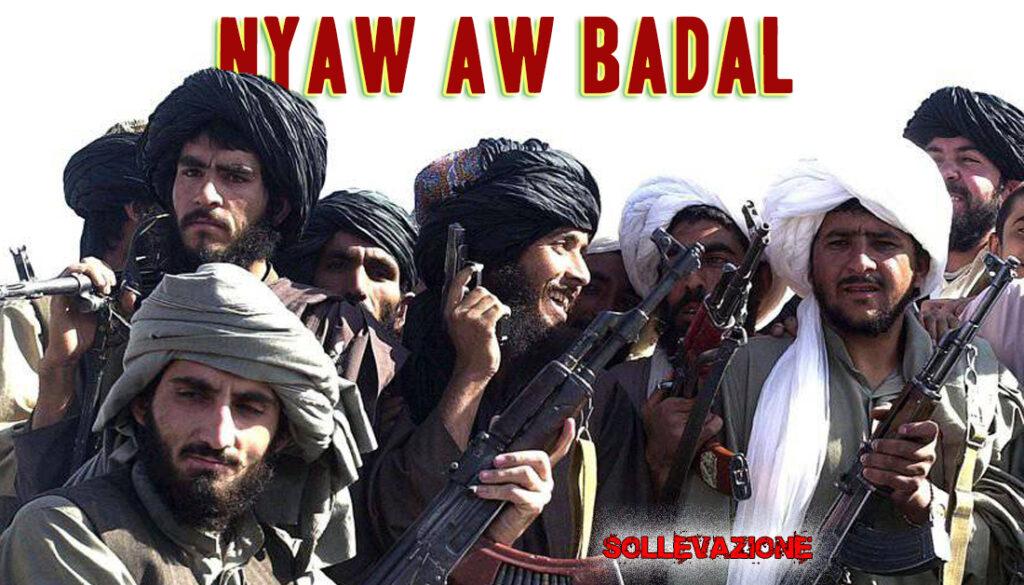 Cosa muore e cosa vive in Afghanistan