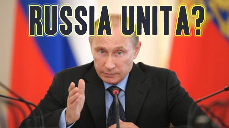 Russia: dopo le elezioni